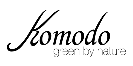 Komodo Green By Nature